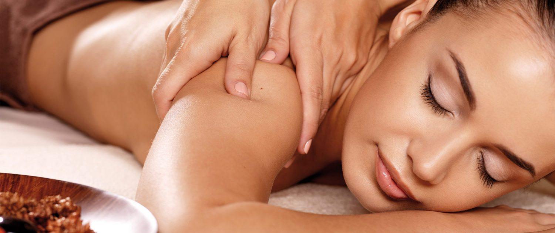relax | massaggio | sun lovers group