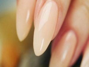 allungamento con cartina | gel mani | manicure | padova | venezia