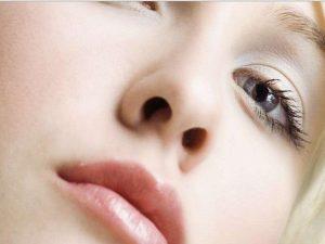 depilazione baffo | depilazione labbro superiore | padova | venezia
