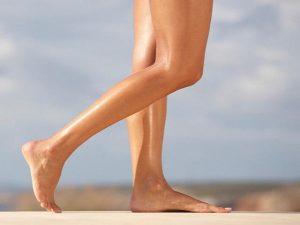 sgonfiare gambe | gambe gonfie | snellire