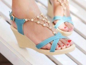 smalto piedi | pedicure | sun lovers group