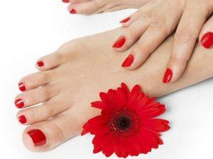 gel piedi | pedicure | padova | venezia