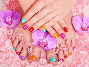decorazione unghie | unghie | smalto unghie | padova | venezia