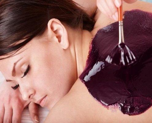 vinoterapia | trattamenti corpo | kianty spa | bruno vassari | padova | venezia