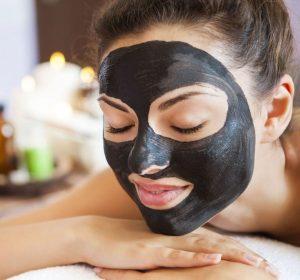 maschera viso | maschera nera | sun lovers group