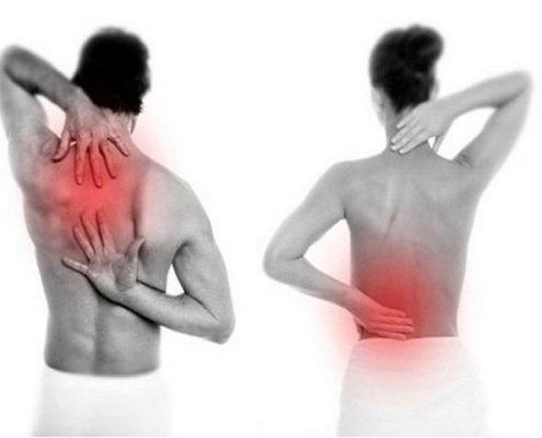 massaggio schiena | relax | benessere | trattamenti corpo | padova | venezia