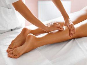 massaggio gambe | relax | benessere | trattamenti corpo | padova | venezia