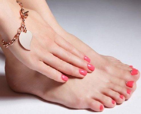 manicure | pedicure | padova | venezia