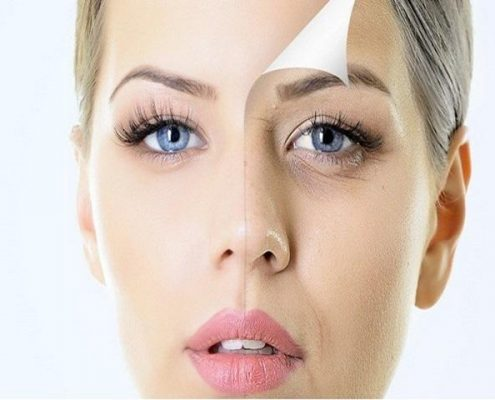 macchie della pelle | trattamenti viso | trattamenti antirughe | padova | venezia
