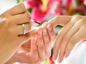 smalto semipermanente | unghie | padova | venezia