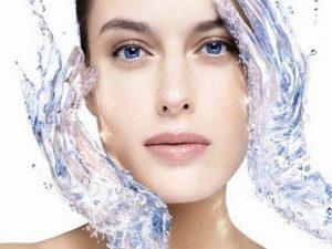 trattamenti viso   idratazione della pelle   padova   venezia