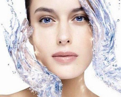 trattamenti viso | idratazione della pelle | padova | venezia