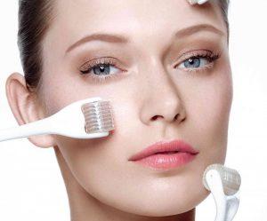 microneedling | pelle | bellezza viso | sun lovers group