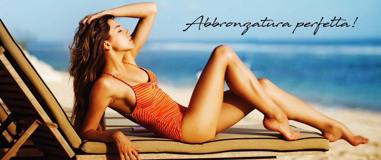 abbronzatura perfetta | padova | venezia | sun lovers group